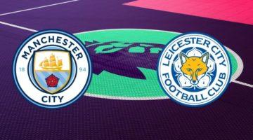 Preview 3. kola Premier Leauge Manchester City - Leicester