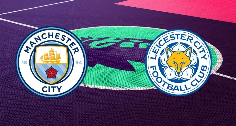 Preview 3. kola Premier Leauge Manchester City - Leicester
