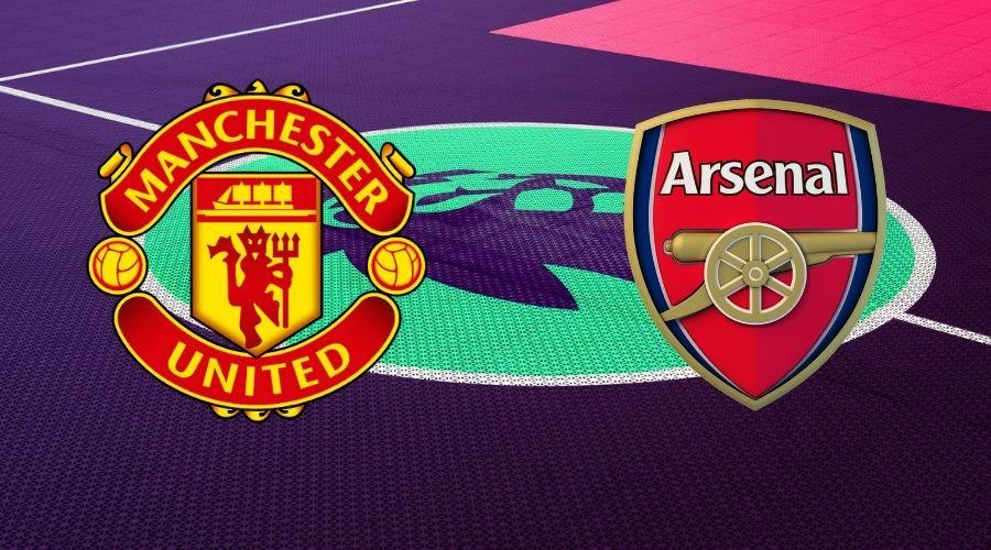 Analýza zápasu 7. kola Premier Leaugue Manchester United - Arsenal Londýn