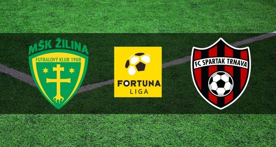 Sledujte analýzu a Preview 10. kola Fortuna Ligy Žilina - Trnava