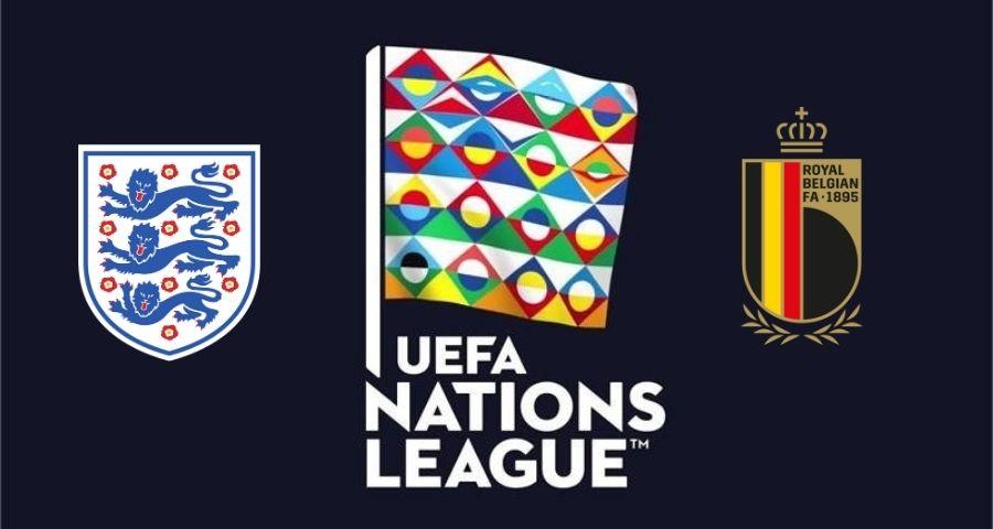 Pozrite si preview k zápasu Ligy Národov: Anglicko - Belgicko