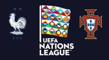 Pozrite si preview k zápasu Ligy Národov: Francúzsko - Portugalsko