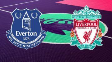 Analýza zápasu 5. kola Premier Leauge Everton - Liverpool