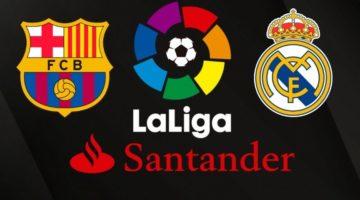Pred zápasová analýza 7. kola La Ligy El Cláscio: Barcelona - Real Madrid