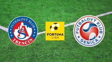 Analýza zápasu 9. kola Fortuna Ligy Trenčín - Senica