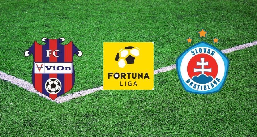 Analýza zápasu 14. kola Fortuna Ligy Slovan Bratislava - Zlaté Moravce