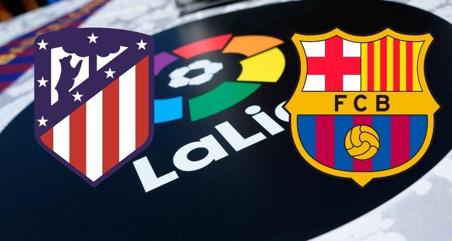 Predzápasová analýza 10. kola Primera Division, Atlético Madrid - Barcelona
