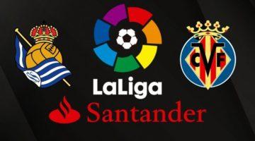 Predzápasová analýza 11. kola Primera Division: Real Sociedad - Villareal