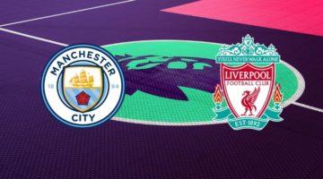 Analýza zápasu 8. kola Manchester City - Liverpool