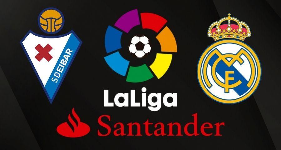 Predzápasová analýza 14. kola La Ligy a zápasu Eibar- Real Madrid