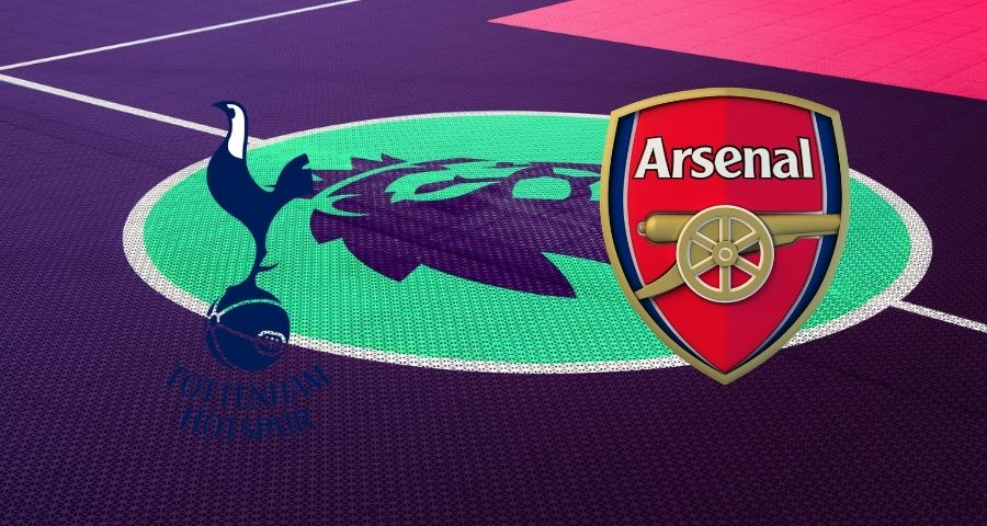 Predzápasová analýza 11. kola Premier League a derby Tottenam - Arsenal