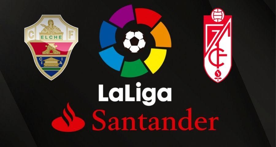 Predzápasová analýza 13. kola Primera Division zápasu Elche - Granada