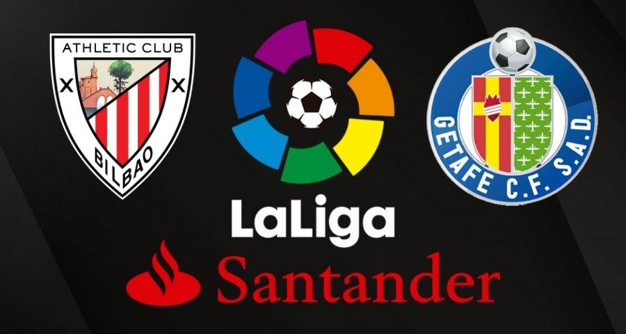 Predzápasová analýza 20. kola Primera Division zápasu Athletic Bilbao - Getafe