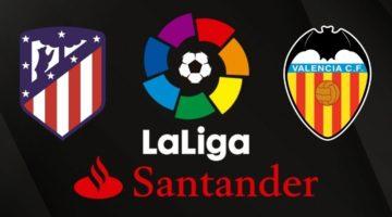 Predzápasová analýza 20. kola Primera Division zápasu Atletico Madrid - Valencia