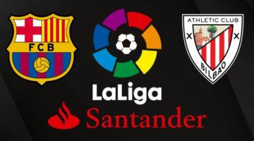 Sledujte predzápasovú analýzu 21. kola Primera Division zápasu: Barcelona - Athletic Bilbao