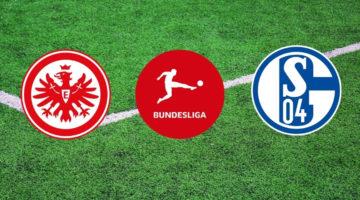 Sledujte predzápasovú analýzu 16. kola Bundesligy: Frankfurt - Schalke 04
