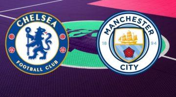 Sledujte analýzu 17. kola Premier League zápasu Chelsea - Manchester City