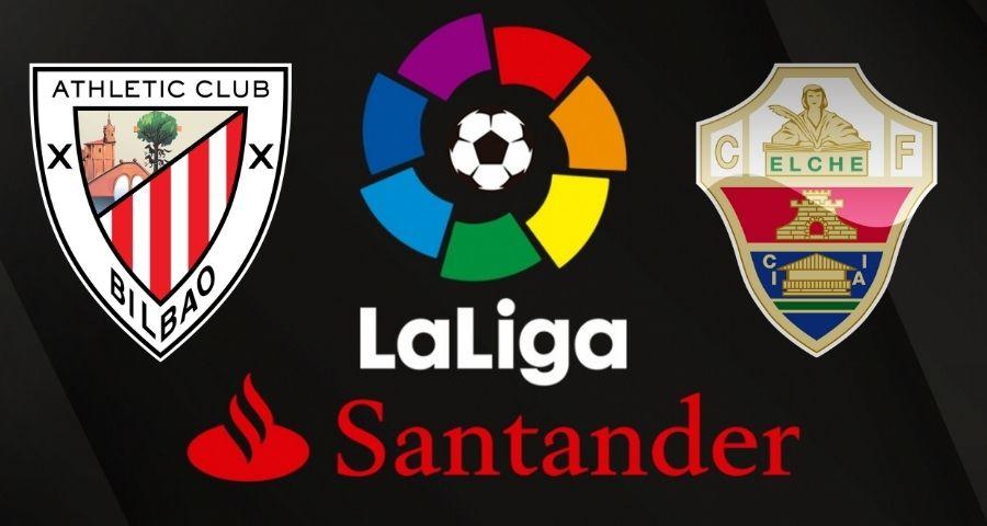 Sledujte predzápasovú analýzu 17. kola Primera Divison zápasu Athletic Bilbao - Elche