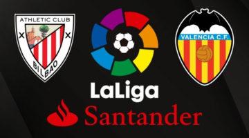Sledujte predzápasovú analýzu 22. kola Primera Division zápasu: Athletic Bilbao - Valencia