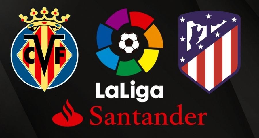Sledujte predzápasovú analýzu 25. kola Primera Division a zápasu Villarreal - Atlético Madrid