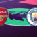 Preview 25. kola Premier League: Arsenal – Manchester City