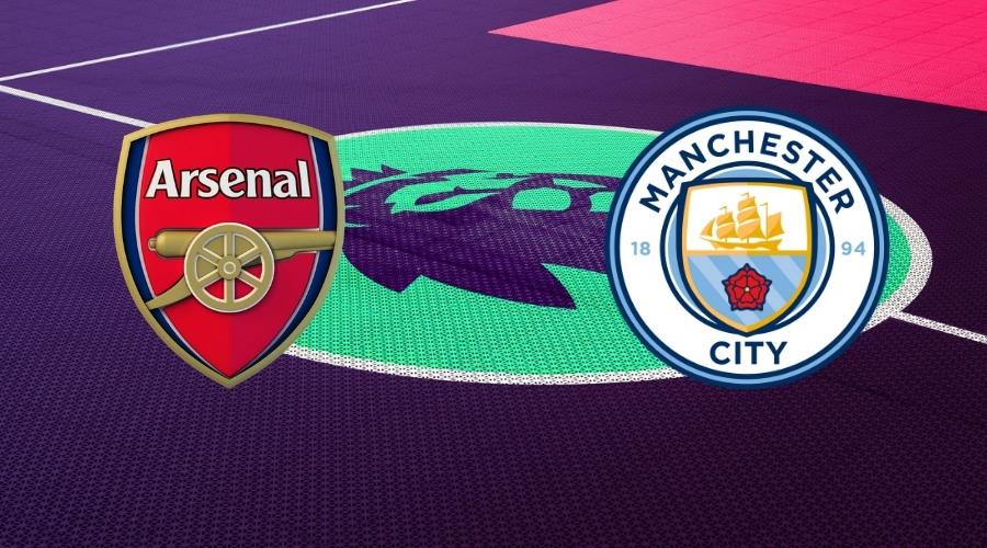 Sledujte predzápasovú analýzu 25. kola Premier League a zápasu Arsenal - Manchester City