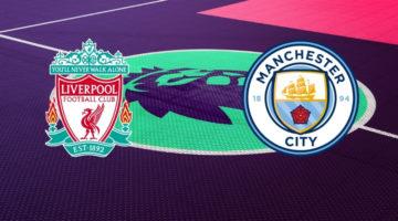 Sledujte predzápasovú analýzu 23. kola Premier league Liverpool - Manchester City