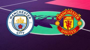 Sledujte predzápasovú analýzu 27. kola Premier League a zápasu Manchester City - Manchester United