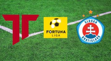 Sledujte predzápasovú analýzu skupiny o titul Fortuna Ligy a zápasu Trenčín - Slovan Bratislava
