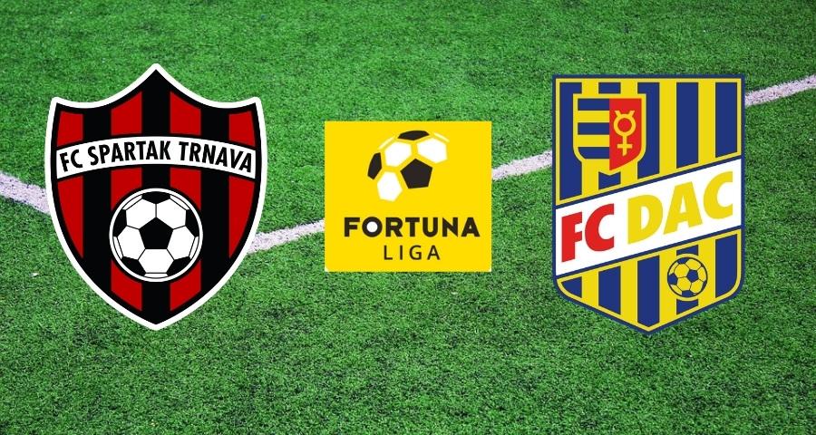Sledujte predzápasovú analýzu skupiny o titul Fortuna Ligy a zápasu Trnava - Dunajská Streda