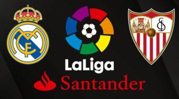 Preview 35. kola Primera Division: Real Sociedad - Sevilla