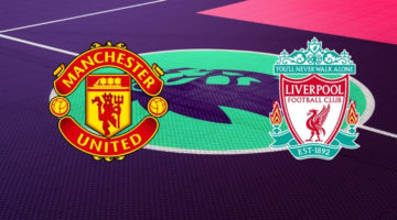 Sledujte predzápasovú analýzu 28. kola Premier League a zápasu Manchester United - Liverpool
