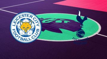 Sledujte predzápasovú analýzu 38. kola Premier League a zápasu Leicester - Tottenham