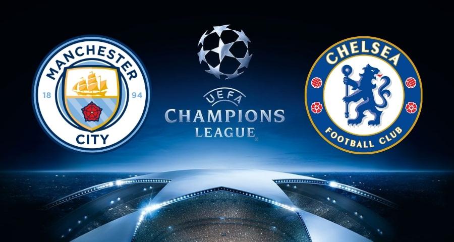 Sledujte predzápasovú analýzu finále Ligy Majstrov Manchester City - Chelsea