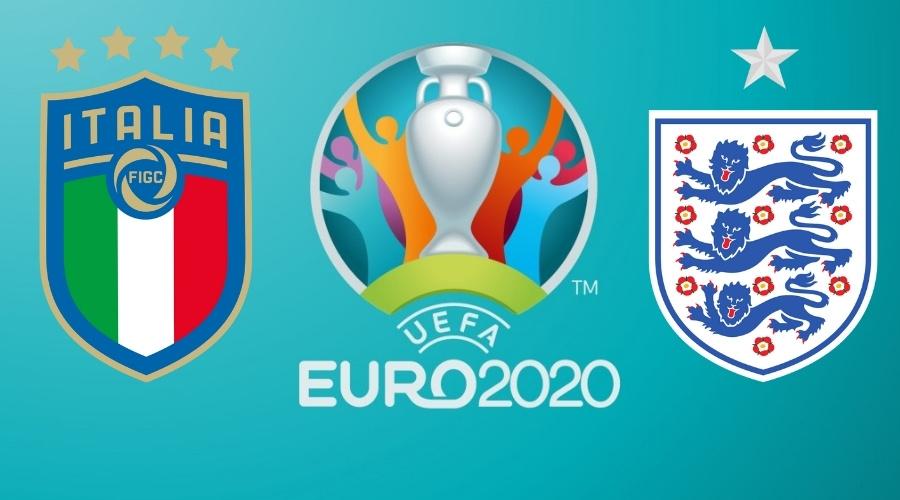 Pozrite si analýzu zápasu na EURO 2021 Taliansko - Anglicko