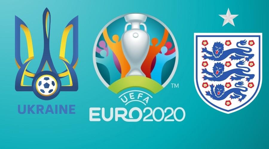 Pozrite si analýzu zápasu na EURO 2021 Ukrajina - Anglicko
