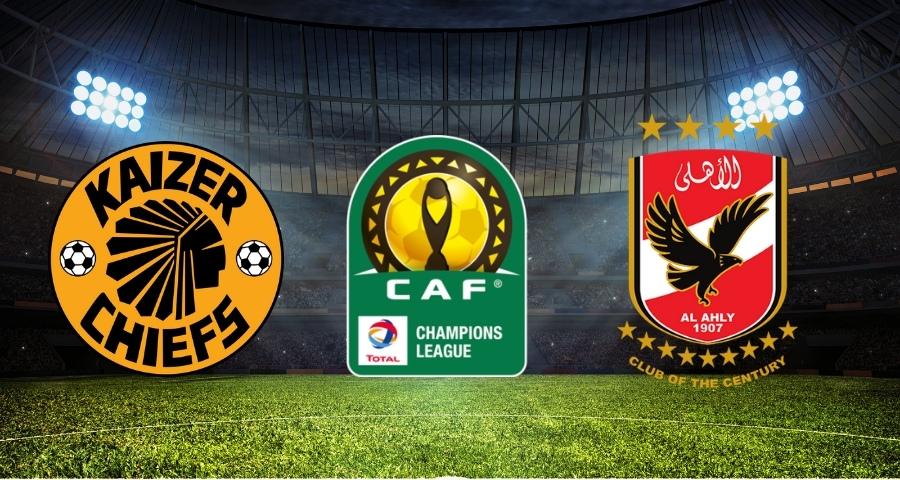 Pozrite si analýzu finálového zápasu africkej Ligy Majstrov Kaizer Chiefs - Al Ahly