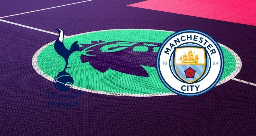 Sledujte predzápasovú analýzu 1. kola Premier Leauge a zápasu Tottenham Hotspur - Manchester City