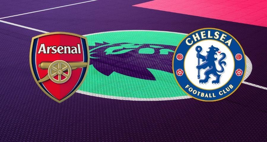 Sledujte predzápasovú analýzu 2. kola Premier Leauge a zápasu Arsenal - Chelsea