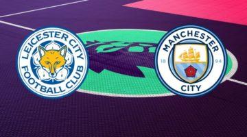 Sledujte predzápasovú analýzu 4. kola Premier Leauge a zápasu Leicester - Manchester City