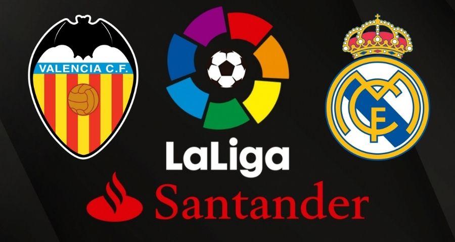 Sledujte predzápasovú analýzu 4 kola Primera Division a zápasu Valencia - Real Madrid