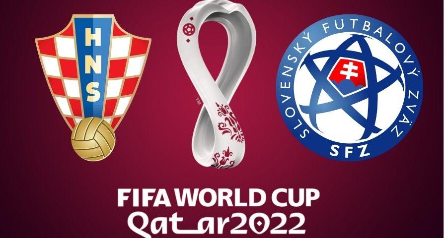 Sledujte predzápasovú analýzu kvalifikácie MS Chorvatsko - Slovensko