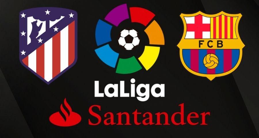 Sledujte predzápasovú analýzu 8 kola Primera Division a zápasu Atletico Madrid - Barcelona